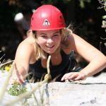 climbing konavle